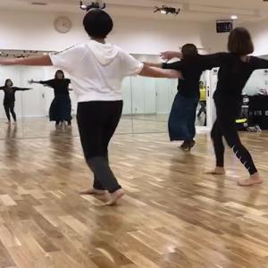 ポップス(ダンス)